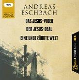 Das Jesus-Video / Der Jesus-Deal / Eine unberührte Welt (3 MP3-CDs)
