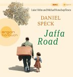 Jaffa Road, 3 MP3-CD