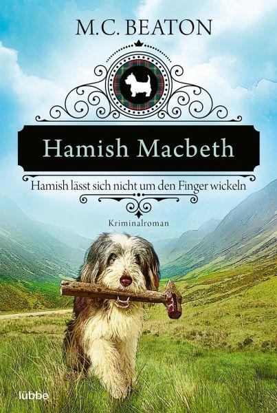 Buch-Reihe Hamish Macbeth