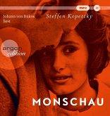 Monschau, 2 MP3-CD