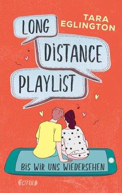 Long Distance Playlist - Eglington, Tara