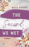 The Second We Met / Fulton University Bd.2