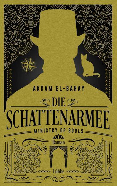 Buch-Reihe Ministry of Souls