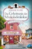 Das Geheimnis der Schokoladenkekse / Hannah Swensen Bd.1