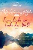 Eine Liebe am Ende der Welt / MS Kristiana Bd.2