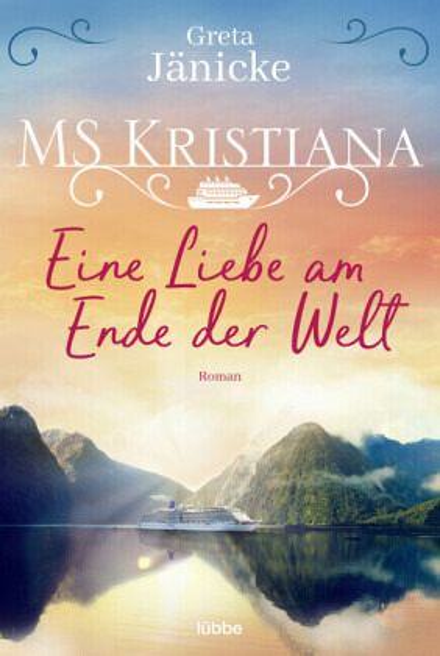 Buch-Reihe MS Kristiana