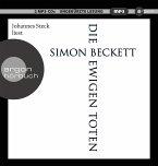 Die ewigen Toten / David Hunter Bd.6 (2 MP3-CDs)