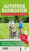 Autofreie Radrouten - Westfalen und östliches Ruhrgebiet