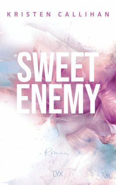 Buch-Reihe Dear Enemy