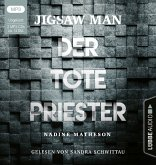 Der tote Priester / Jigsaw Man Bd.2 (2 MP3-CDs)