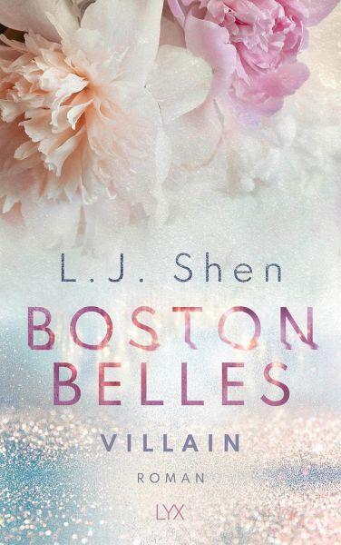 Buch-Reihe Boston Belles