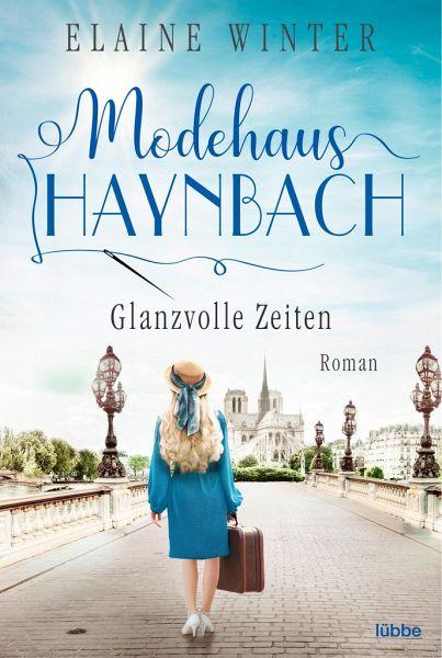 Buch-Reihe Modehaus Haynbach