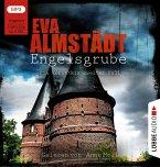 Engelsgrube / Pia Korittki Bd.2 (2 MP3-CDs)