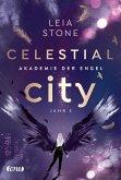 Celestial City - Jahr 3 / Akademie der Engel Bd.3