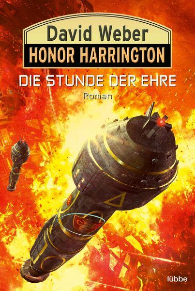 Buch-Reihe Honor Harrington von David Weber