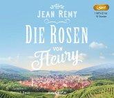 Die Rosen von Fleury, 1 MP3-CD