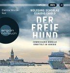 Der freie Hund / Ein Fall für Commissario Morello Bd.1 (1 Audio-CD)