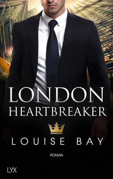 Buch-Reihe Kings of London