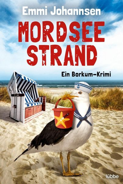 Buch-Reihe Caro Falk