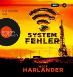 Systemfehler, 2 Audio-CD, 2 MP3