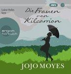 Die Frauen von Kilcarrion, 2 MP3-CD