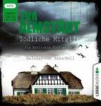 Tödliche Mitgift / Pia Korittki Bd.5 (2 MP3-CDs)
