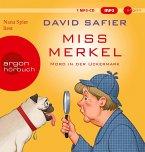 Miss Merkel, 1 MP3-CD