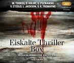 Eiskalte Thriller Box, 2 MP3-CD