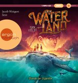 Stunde der Giganten / Waterland Bd.2 (1 MP3-CD)