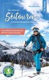 Die schönsten Skitouren in den Berchtesgadener Alpen