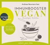 Immunbooster vegan