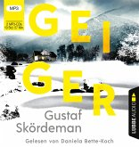 Geiger / Geiger-Reihe Bd.1 (2 Audio-CDs)