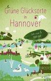 Grüne Glücksorte in Hannover
