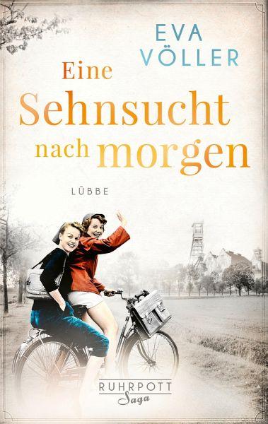 Buch-Reihe Ruhrpott Saga