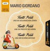 Tante Poldi 1-3 (3 MP3-CDs)