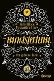 Der goldene Turm / Magisterium Bd.5