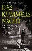 Des Kummers Nacht / Von der Heyden Bd.1