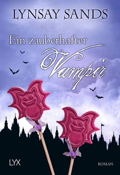 Ein zauberhafter Vampir / Argeneau Bd.32