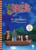 Die Vollmondparty und andere Vorlesegeschichten / Petronella Apfelmus - Die TV-Serie Bd.3
