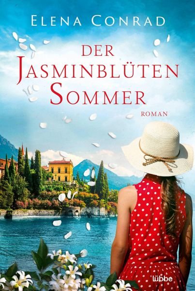 Buch-Reihe Jasminblüten-Saga