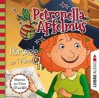 Petronella Apfelmus - Hörspiele zur TV-Serie 9, Audio-CD