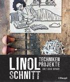 Linolschnitt - Techniken und Projekte