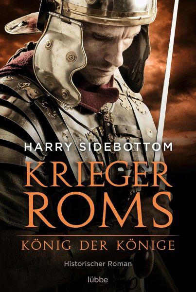 Buch-Reihe Krieger Roms