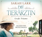 Große Träume / Die Tierärztin Bd.1 (6 Audio-CDs)