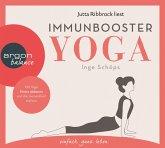 Immunbooster Yoga