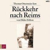 Rückkehr nach Reims, 1 Audio-CD, 1 MP3