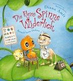 Besuch beim Doktor / Die kleine Spinne Widerlich Bd.8