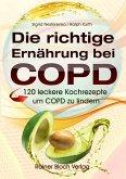 Die richtige Ernährung bei COPD