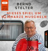 Mieses Spiel um schwarze Muscheln / Piet van Houvenkamp Bd.3 (2 MP3-CDs)