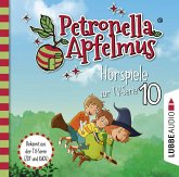 Petronella Apfelmus - Hörspiele zur TV-Serie 10, Audio-CD